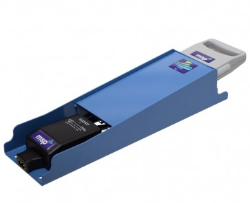 Acculader voor wandmontage NiMH 24V/DC