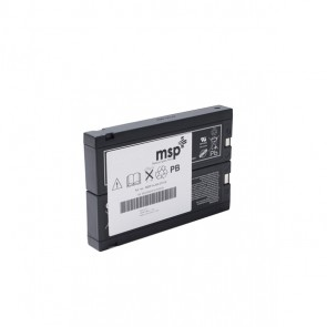 Battery Pack MSP-A-AH-01010 24V/DC 2,3Ah A8500 700-08500-B