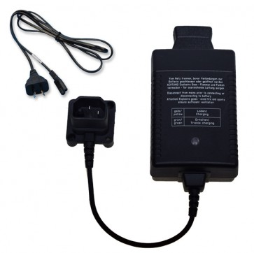 Table Charger 24V/DC SLA MSP-C-AH-00603 HMX376 AU version