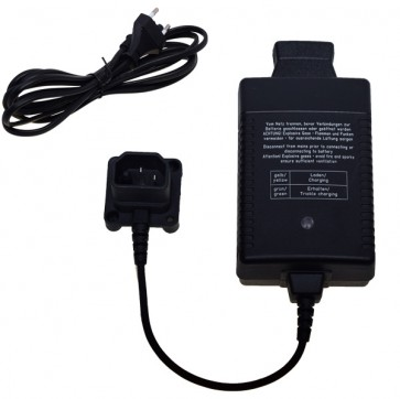 Table Charger 24V/DC SLA MSP-C-AH-00601 HMX376 EU version