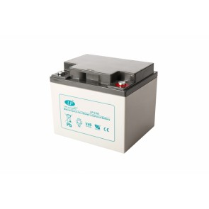 Battery 12V 33Ah T5 terminal MSP-A-SHR-00400