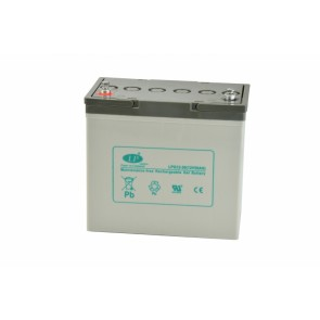 Battery 12V 50Ah GEL T6 terminal MSP-A-SHR-00800