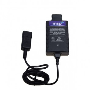 Table Charger SLA 24V/DC MSP-C-AH-00700 NDA1000