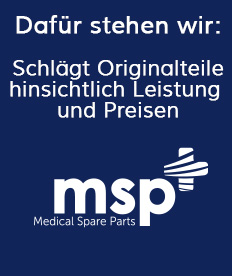 Schlagt Originalteile | Medical Spare Parts