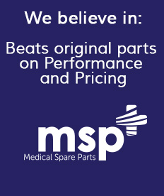 Beats Original Parts | Medical Spare Parts
