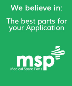 Best Quality | Medical Spare Parts