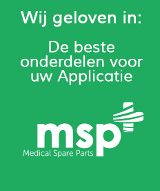 Producten Op Maat | Medical Spare Parts